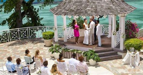 dream destination wedding  sandals royal
