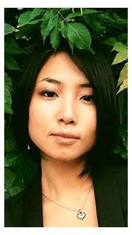 I Love Oriental Women: Remember MEGUMI?