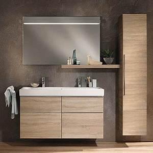 Meuble Salle De Bain Moderne : meubles de salle de bains allia collection lovely ~ Nature-et-papiers.com Idées de Décoration