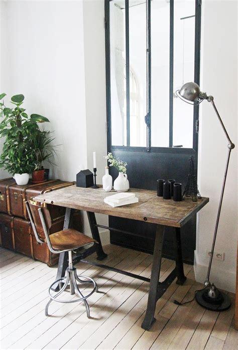 bureau fr comment donner du style à votre bureau floriane lemarié