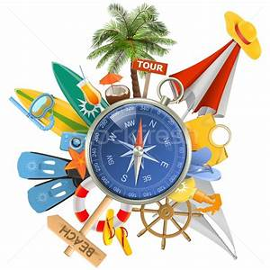 Compass Stock Photos, Stock Images and Vectors