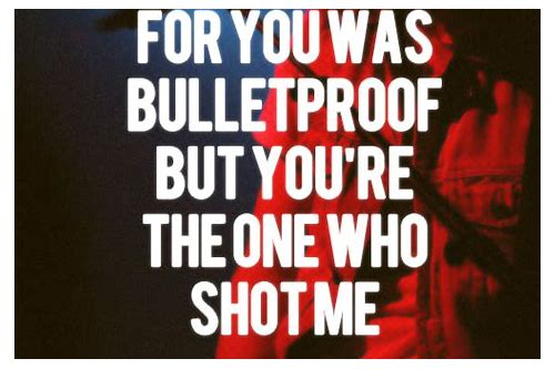 baixar doctor p bulletproof lyrics