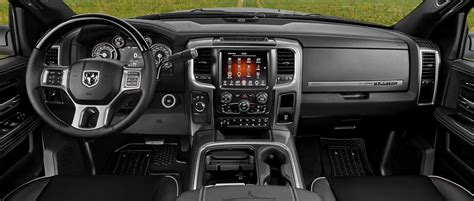 2015 dodge ram interior   Brokeasshome.com