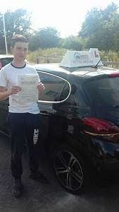 Manual Driving Lessons Harold Hill Liam Passes