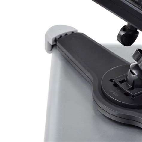 tablette siege arriere voiture voiture support réglable siège arrière support pour