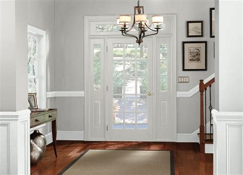 behr paint silver marlin n360 2 for front door front door project paint colours behr paint