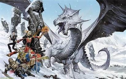 Pathfinder Rpg Dragon Fantasy Board Wallpaperup Wallpapers