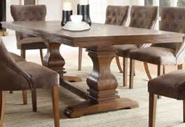 Dining Set Bench Style by 35 Gorgeous Wood Dining Table Set Design Ideas W Pictures