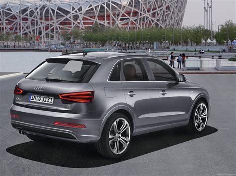 Audi Q3 Photo audi q3 picture 79889 audi photo gallery carsbase