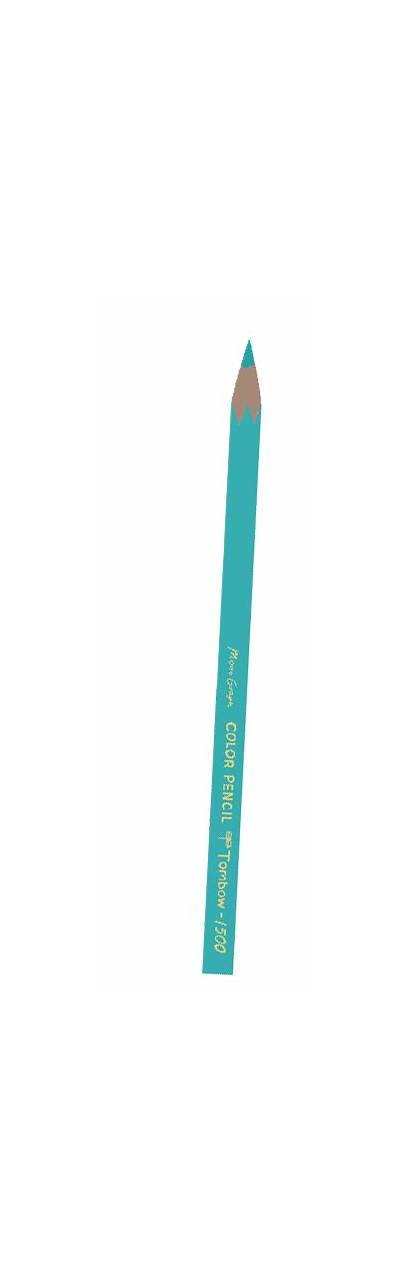 Pencil Tombow Colored Sticker Giphy Everything Colorful