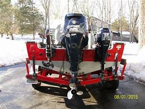 Used Muskie Boats for Sale - Classified Ads