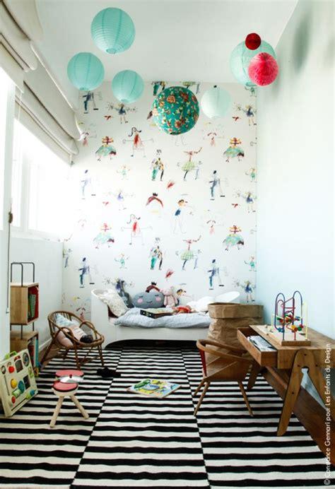 chambre do déco originale pour chambre d 39 enfant