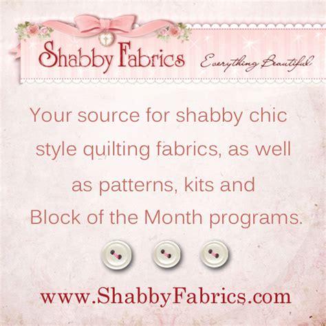 shabby fabrics website the shabby little houses on ric rac street shabby art boutique