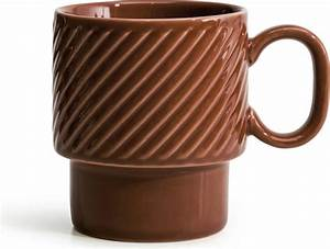 Sagaform, Coffee, U0026, More, -, Terracotta, Coffee, Mug