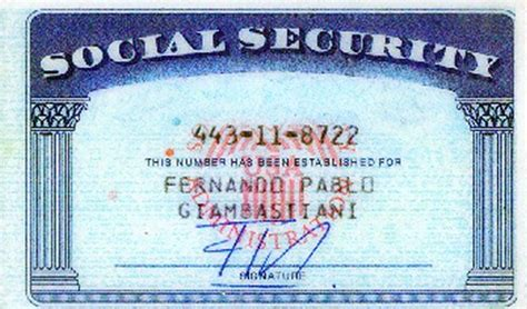 We did not find results for: social security card fernando | Flickr - Photo Sharing!