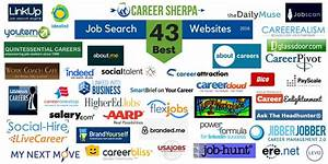 43 best job search websites 2016 career sherpa for Career websites