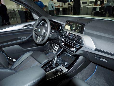 bmw inside 2017 2017 bmw x3 xdrive30d interior
