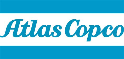 Atlas Copco – Logos Download