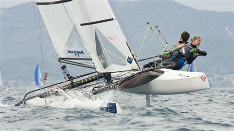 Tornado Catamaran For Sale South Africa by Nacra 17 The Olympic Catamaran Nacra Sailing Worlds