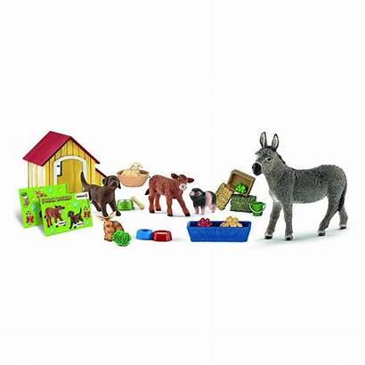 Schleich Adventskalender Maatila Farm Joulukalenteri Ak Eurotoys