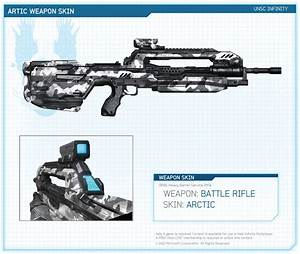 Customizable Armor and Weapon Skins for Halo 4 - Halo Diehards