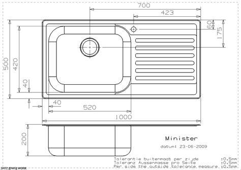 kitchen sink width kitchen cabinets size kitchen cabinet drawings kitchen 2970