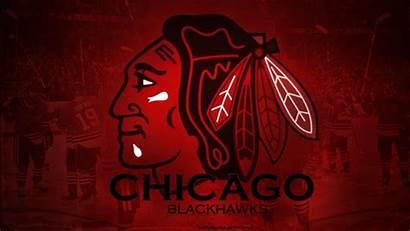 Blackhawks Chicago Cool Wallpapers Desktop Iphone Wallpapertag