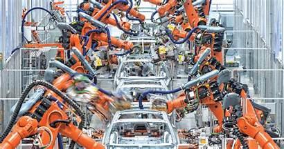 Future Manufacturing Robots Automotive Robotics India Intelligence