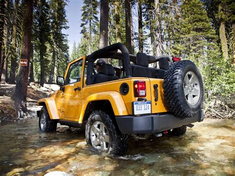 jeep wrangler  road wallpapers