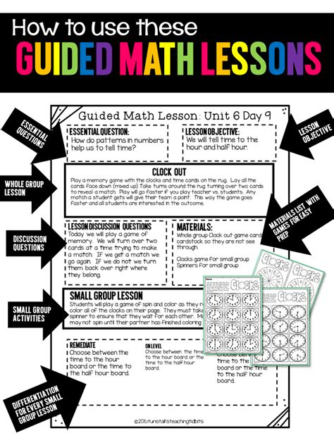 guided math guided math math and school