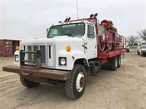 International 2554  2000    Heavy Duty Trucks