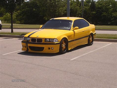 Killerbee187 1992 Bmw M3 Specs, Photos, Modification Info
