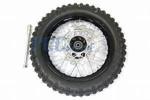 Inverted Forks 12 U0026quot  Wheel Xr50 Crf50 Xr Crf 50 Sdg Ssr Pit Bikes M Fk05 12 U0026quot