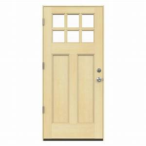 Dutch front doors exterior doors the home depot for Home depot doors exterior