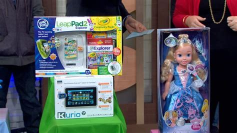 Kids Holiday Wish List: Which Toys Will Fly off the ...