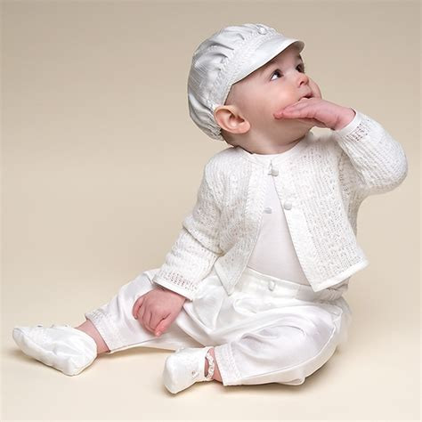 Christening Outfits Ideas for Your Baby Girl and Boy u2013 Carey Fashion