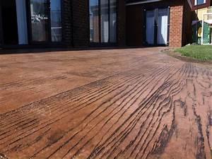 concrete decks best alternative to wooden decking
