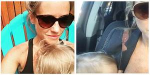 Rehab Addict's Nicole Curtis Speaks Out for Breastfeeding