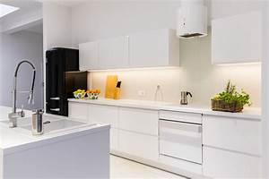 Modern, Kitchen, Design, The, Minimalist, Kitchen