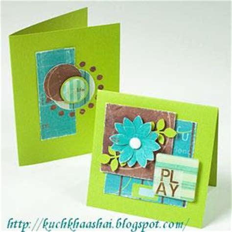 15 Creative Card Making Ideas  Kuch Khaas