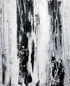 Kunst Schwarz Weiß : schwarz weisses bild regentropfen peinture par conny wachsmann artmajeur ~ A.2002-acura-tl-radio.info Haus und Dekorationen