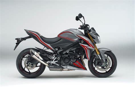 suzuki gsx s1000 suzuki reveal special edition gsx s1000