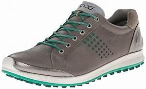 2015 ECCO uomo scarpe da golf Biom Hybrid 2 Spikeless