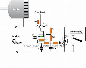 Advance Mini Ups Circuit Diagram Description Best When