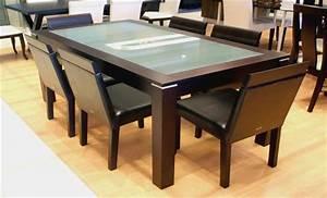 Index Dining Table Set Designs at Home Design
