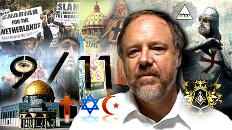 Truth Jihad: 911, World Government & Multiculturalism
