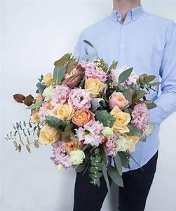 Offrir Un Bouquet De Fleurs : offrir un bouquet de fleurs pour lui d clarer votre flamme et faire plaisir ~ Melissatoandfro.com Idées de Décoration