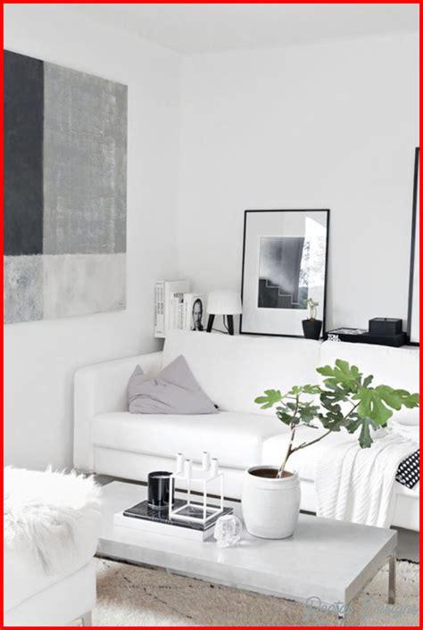Minimalist Interior Design Ideas - RentalDesigns.Com