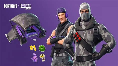twitch prime subscribers    outfits