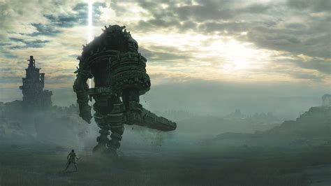 shadow   colossus   wallpapers hd wallpapers